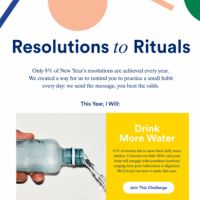 Resolutions to Rituals