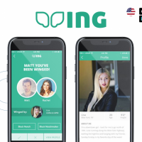 Wing Mobile App Project