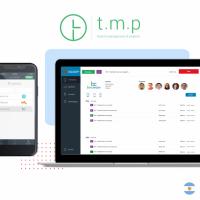 t.m.p Virtual Workspace Tool
