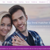 Match making site