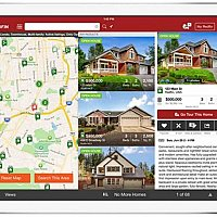Real Estate Web Application & Mobile App for Real Estate Agents