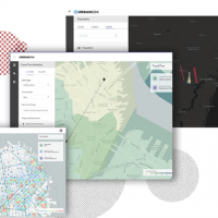 Visual Analytics To Modernize Transportation Planning In Real-Time