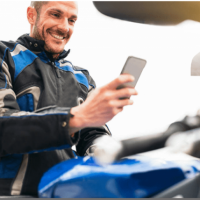 A Virtual Motorcycle Showroom On Amazon Web Services (AWS)