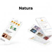 Retail Mobile App for Business Management