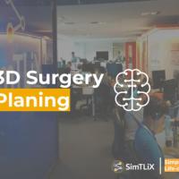 3D Surgery Planning