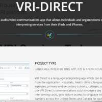 VRI-DIRECT