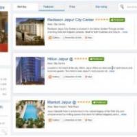 B2B Travel Booking Web Application