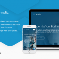Armatic - Modern AR Management Automation, Enablement & Insights from Proposal to Payment