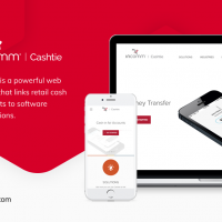 Cashtie - The easiest way to get paid in cash